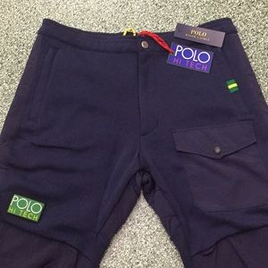POLO Hi Tech New Men's Sweatpants size Large
